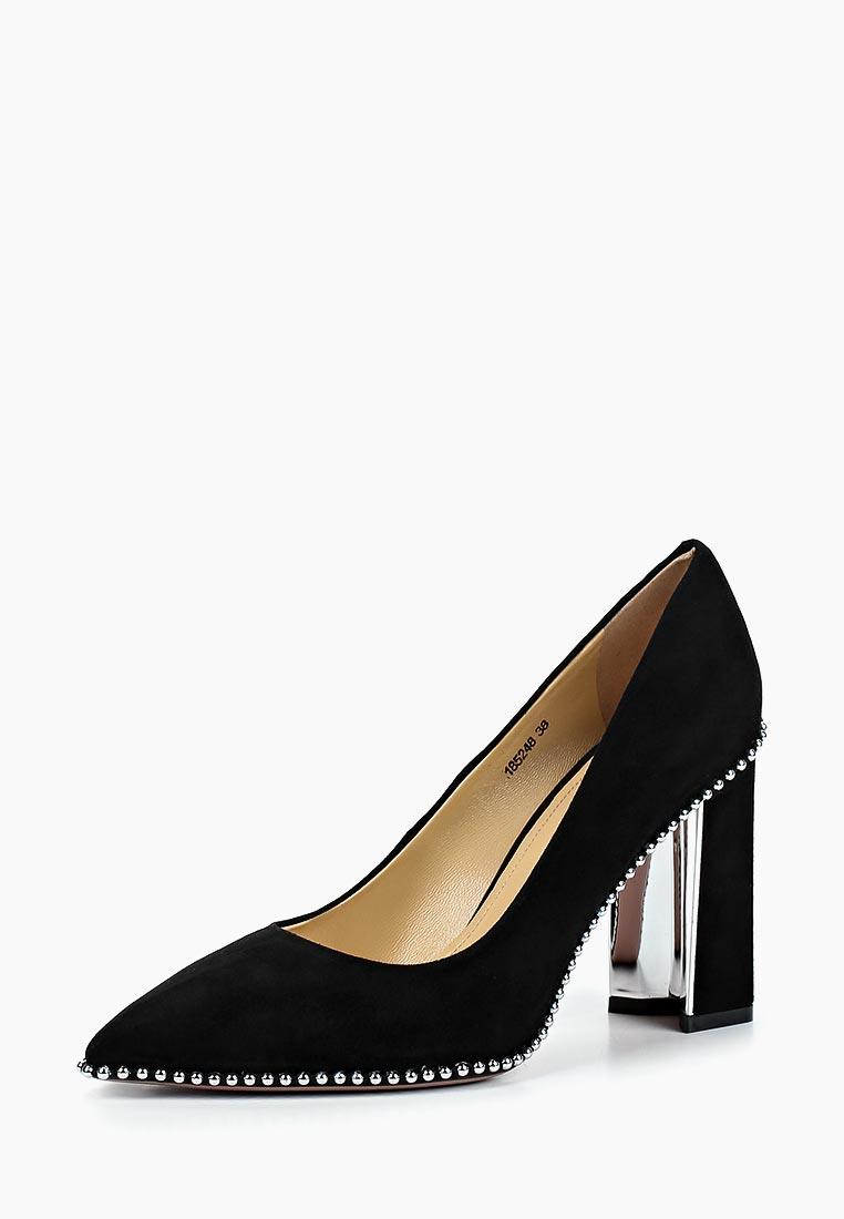 Женские туфли Vitacci (Витачи) 185248*