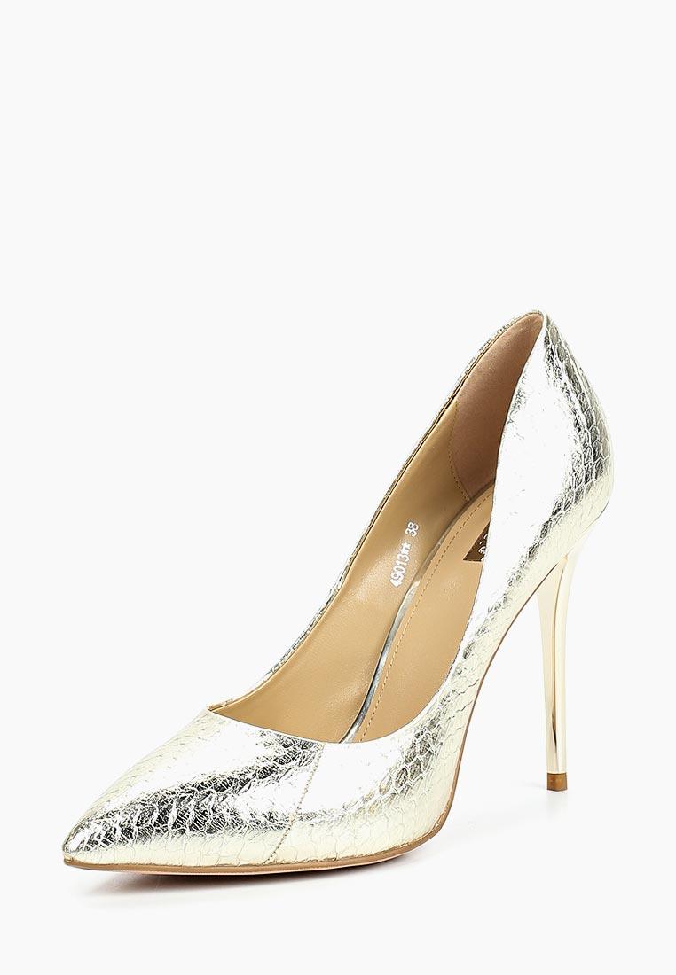 Женские туфли Vitacci (Витачи) 49013**