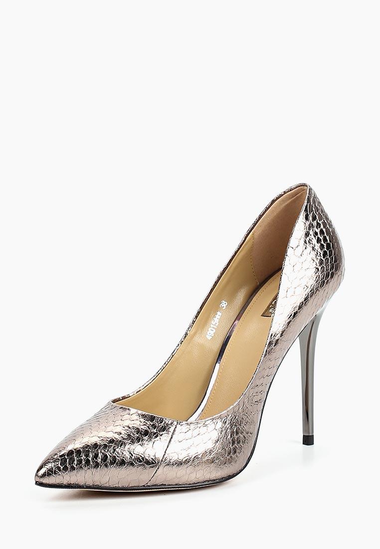 Женские туфли Vitacci (Витачи) 49015***