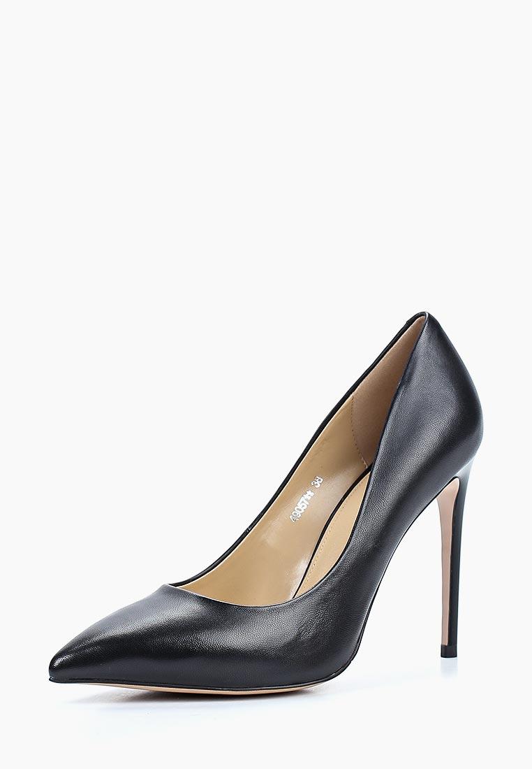 Женские туфли Vitacci (Витачи) 49057**