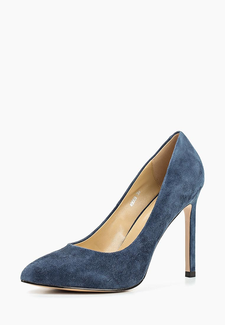 Женские туфли Vitacci (Витачи) 49669