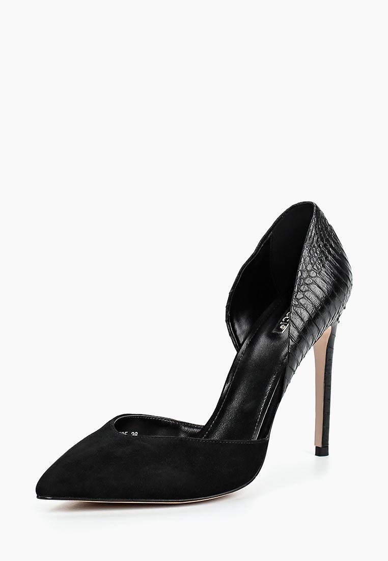 Женские туфли Vitacci (Витачи) 49725