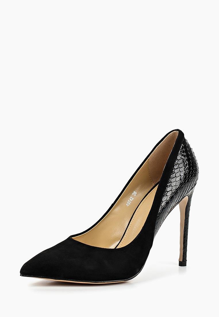 Женские туфли Vitacci (Витачи) 49742