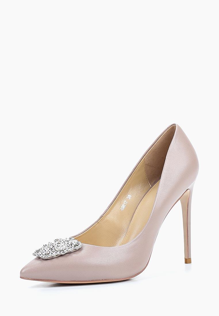 Женские туфли Vitacci (Витачи) 49817