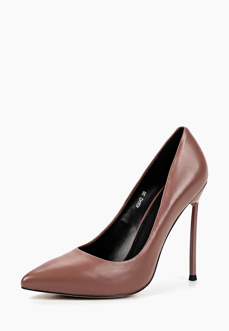 Женские туфли Vitacci (Витачи) 49845
