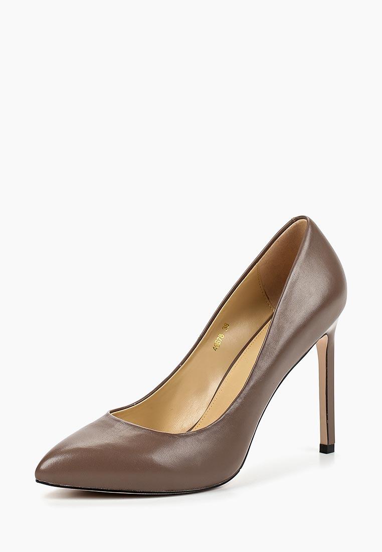 Женские туфли Vitacci (Витачи) 49678