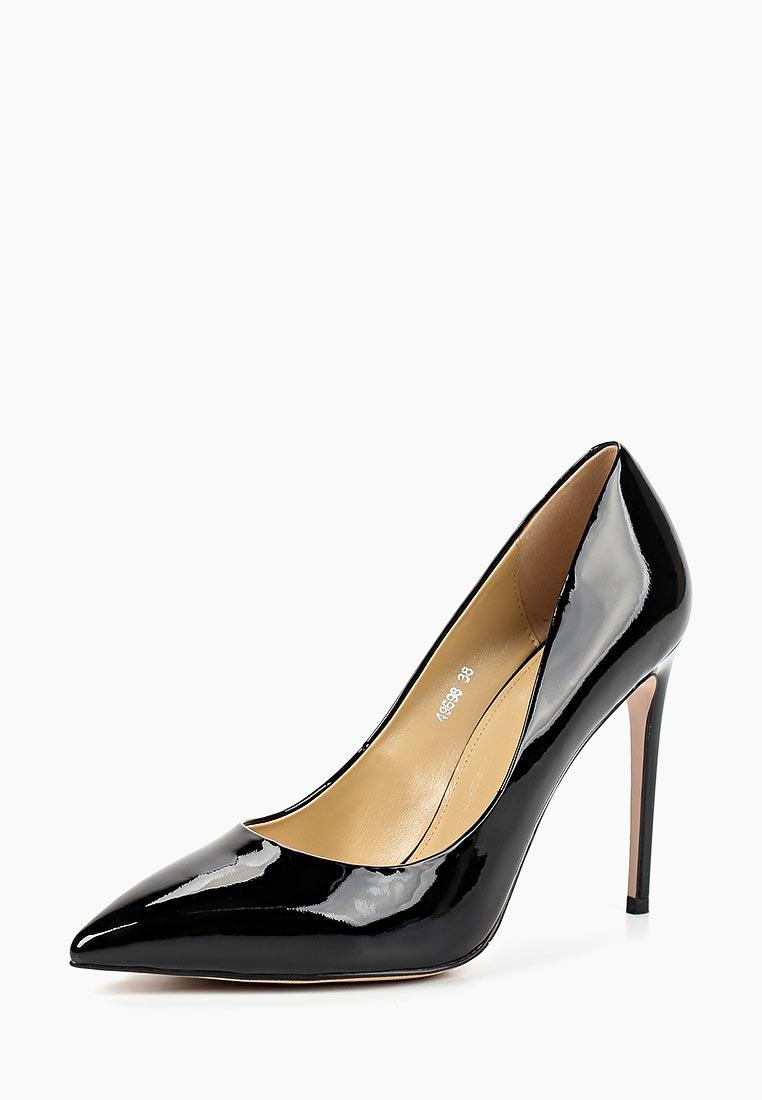 Женские туфли Vitacci (Витачи) 49698