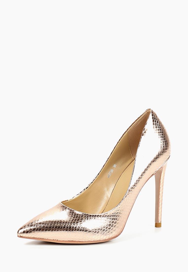 Женские туфли Vitacci (Витачи) 49708