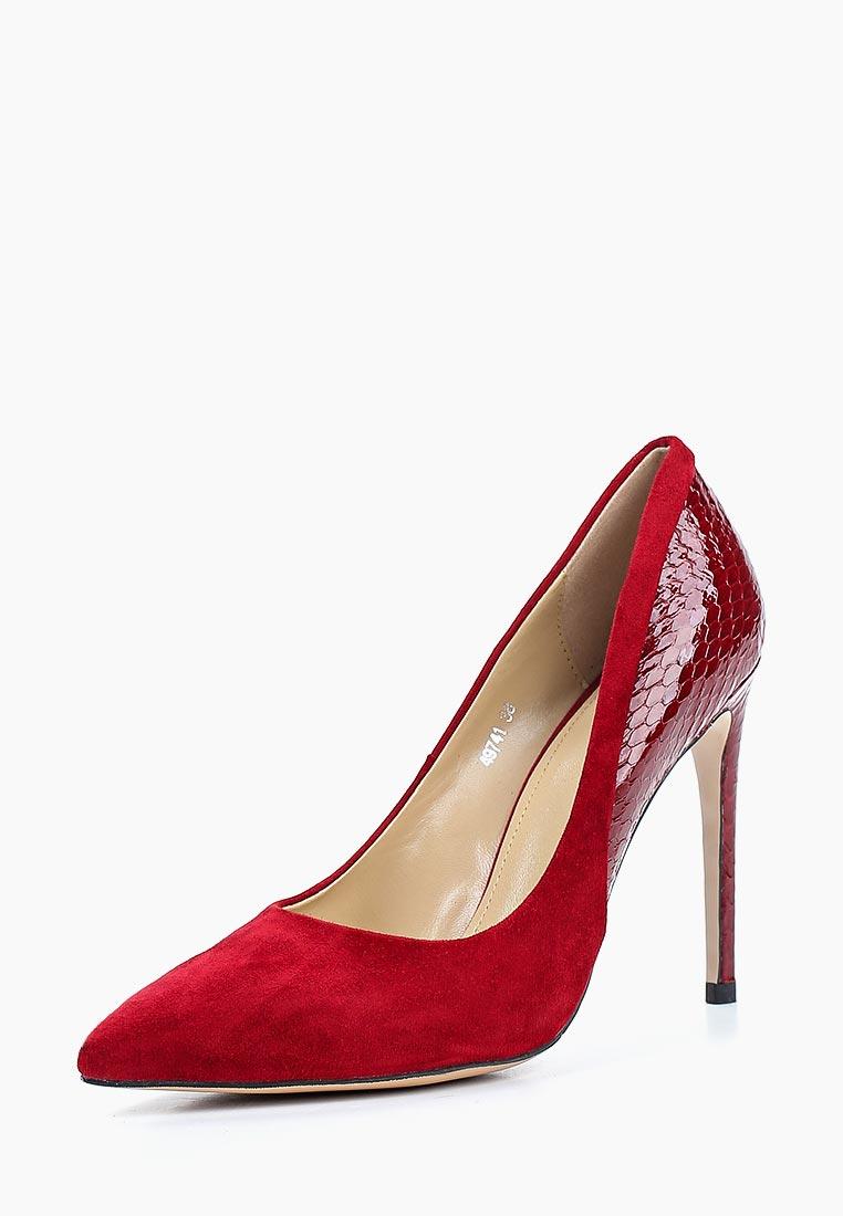 Женские туфли Vitacci (Витачи) 49741