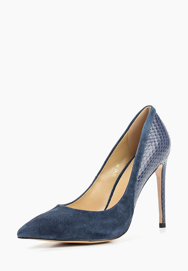 Женские туфли Vitacci (Витачи) 49743