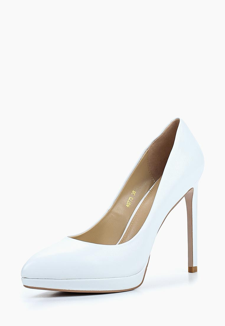 Женские туфли Vitacci (Витачи) 49773
