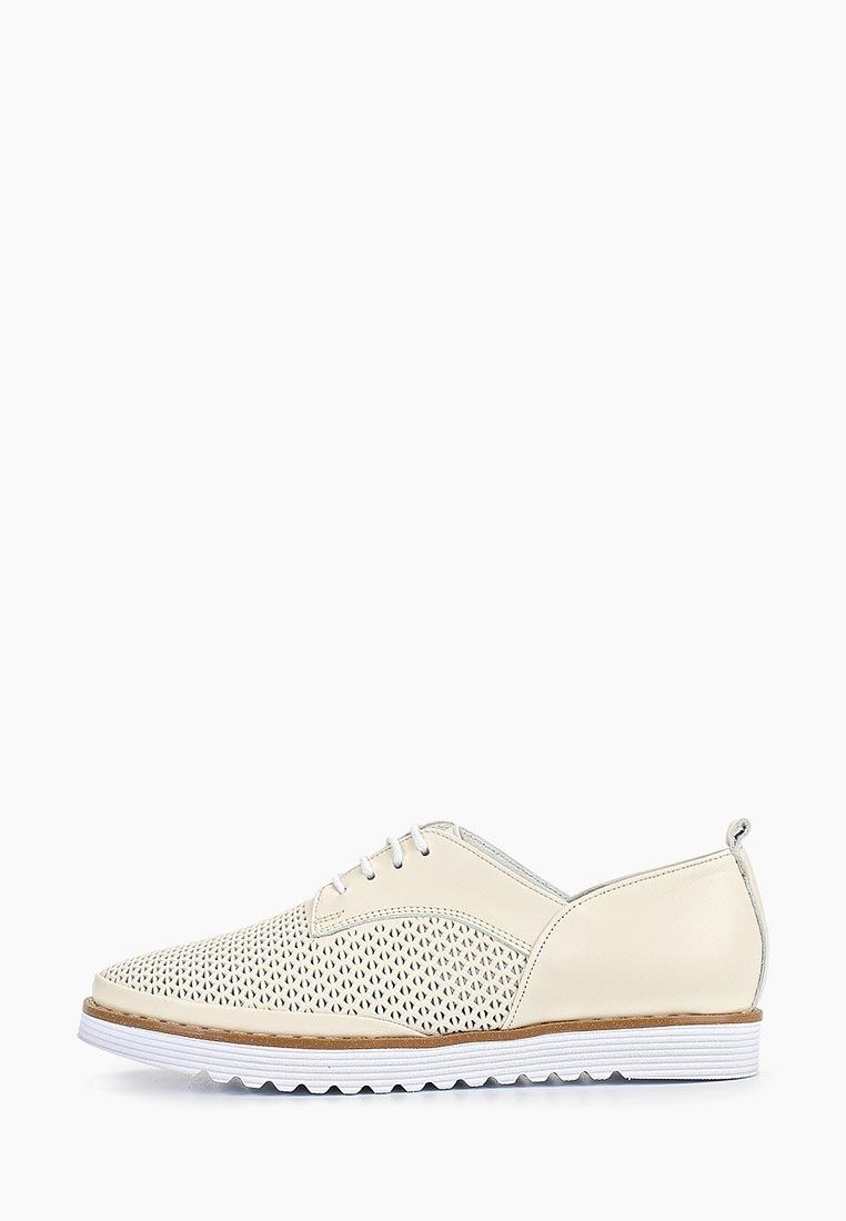 Женские ботинки Vitacci (Витачи) 1281058