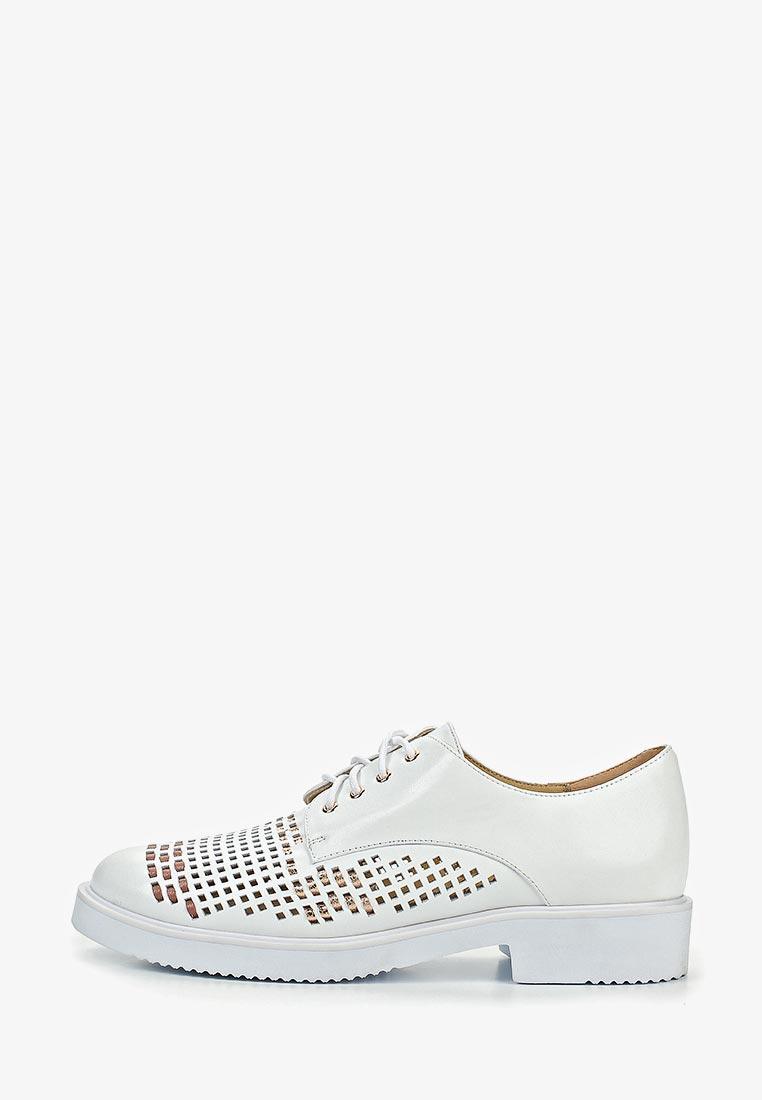 Женские ботинки Vitacci (Витачи) 1391275