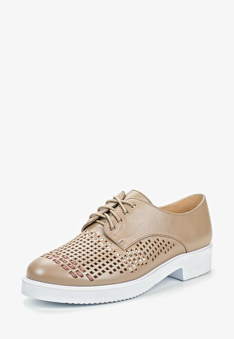 Женские ботинки Vitacci (Витачи) 1391276