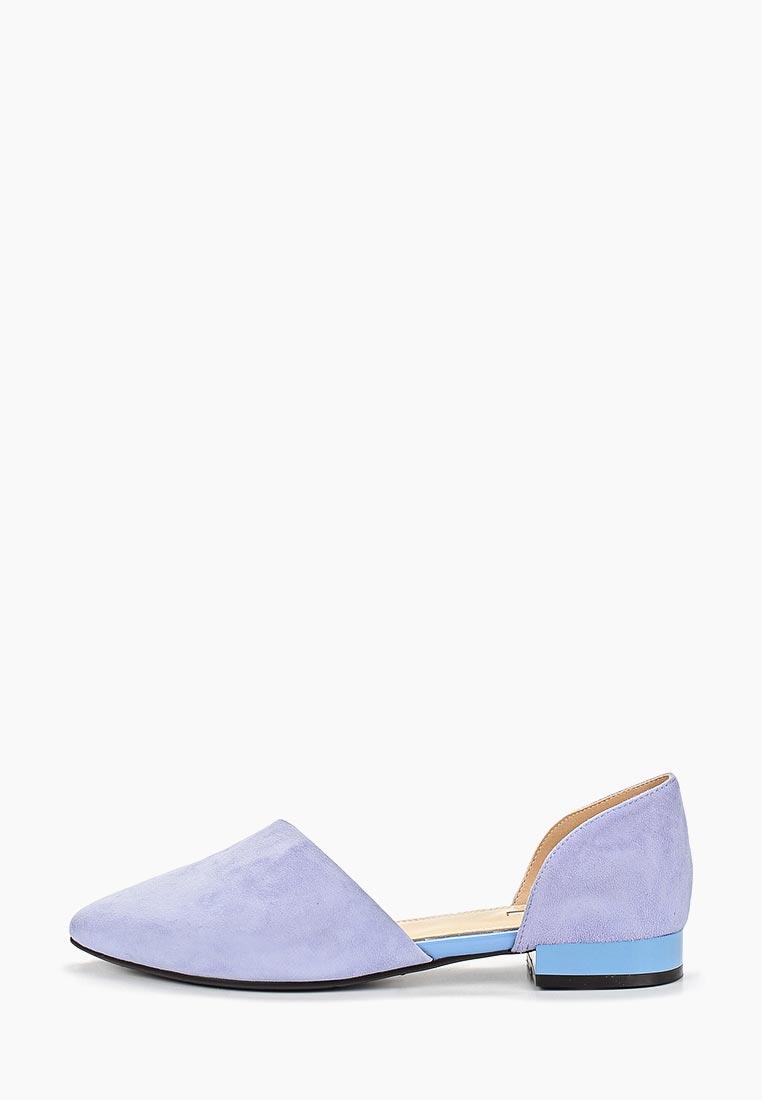 Женские туфли Vitacci (Витачи) 1391290