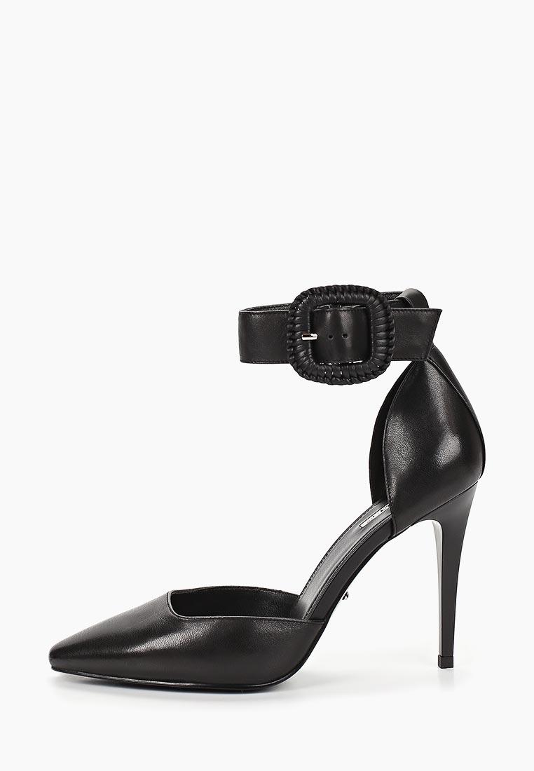 Женские туфли Vitacci (Витачи) 149444