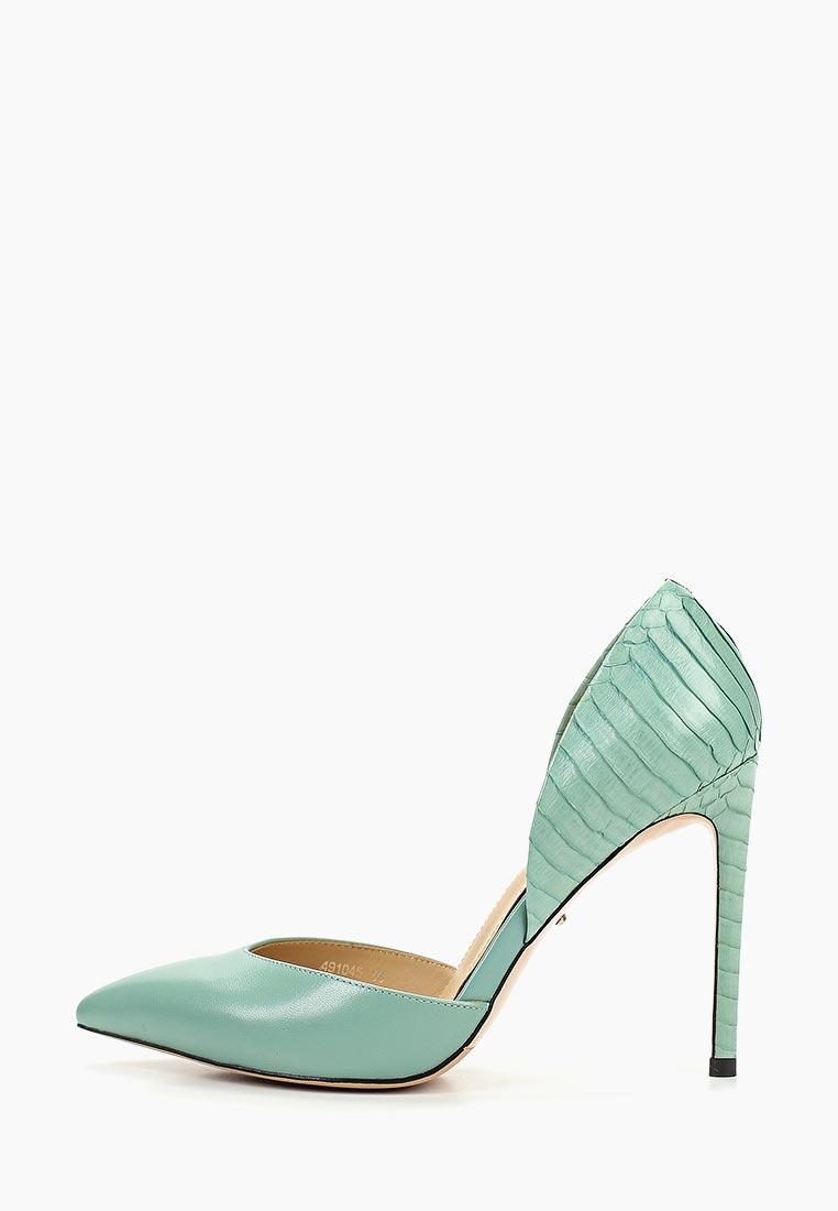 Женские туфли Vitacci (Витачи) 491045