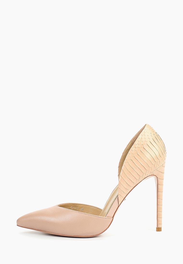 Женские туфли Vitacci (Витачи) 491046