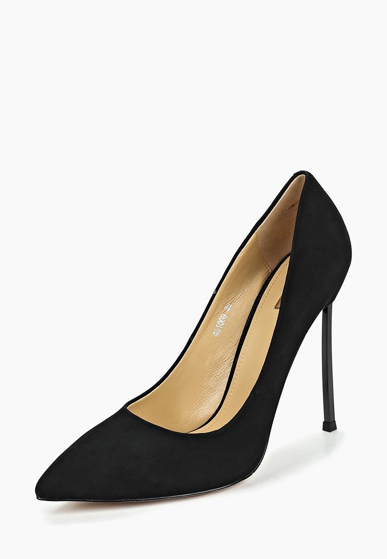 Женские туфли Vitacci (Витачи) 491069: изображение 2