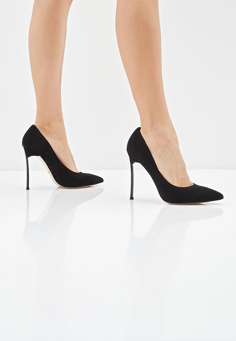 Женские туфли Vitacci (Витачи) 491069: изображение 6