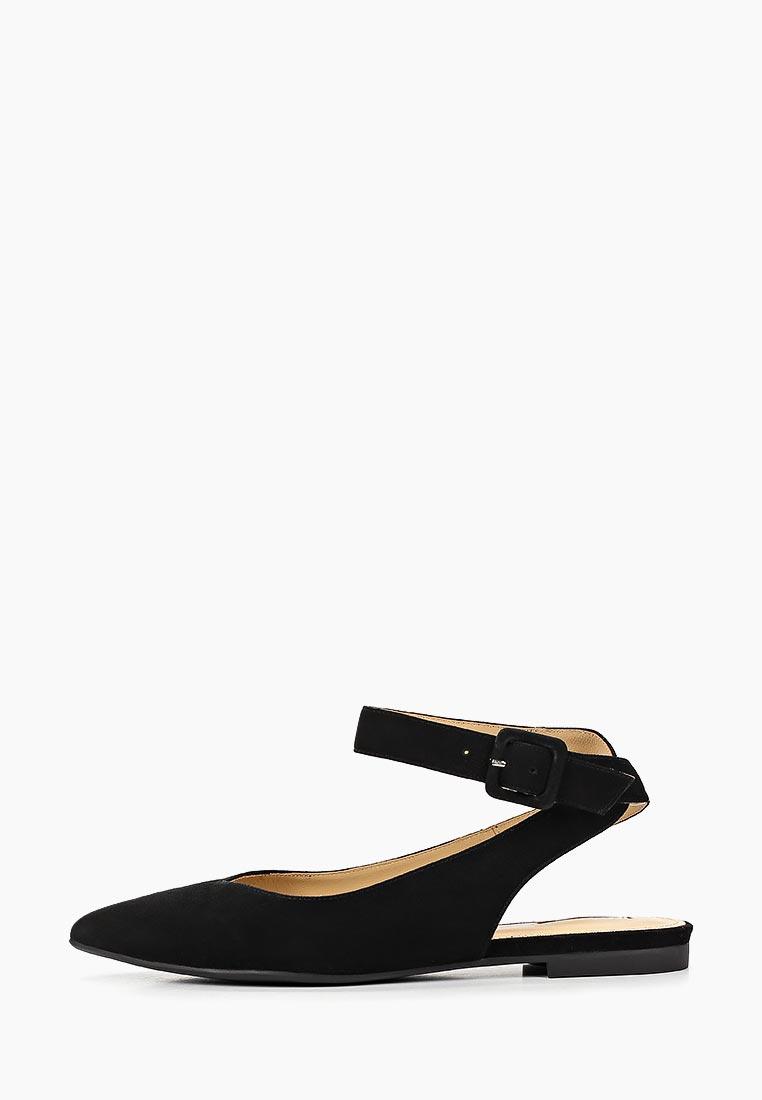 Женские туфли Vitacci (Витачи) 49959