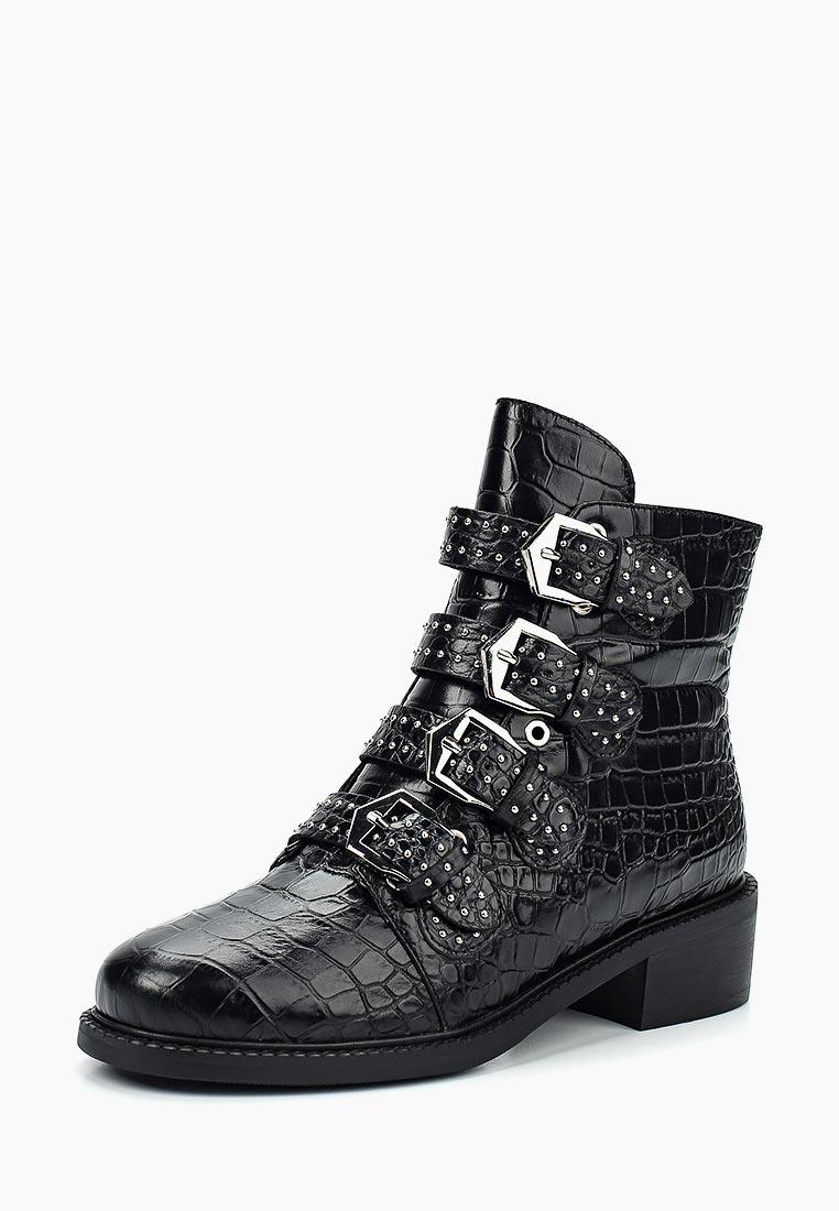 Женские ботинки Vitacci (Витачи) 148270