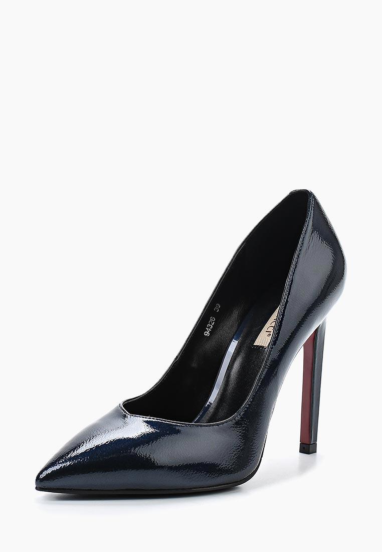 Женские туфли Vitacci (Витачи) 94326