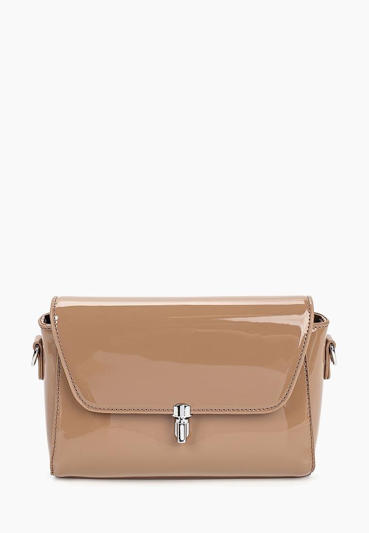 753515b6b692 Бежевые женские сумки - купить брендовую сумку в интернет магазине