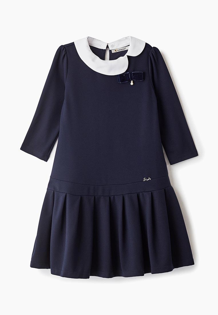 Повседневное платье Vitacci (Витачи) 2190034-04: изображение 1