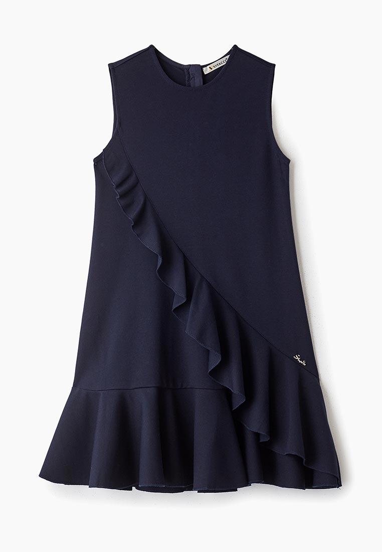 Повседневное платье Vitacci (Витачи) 2190032-04