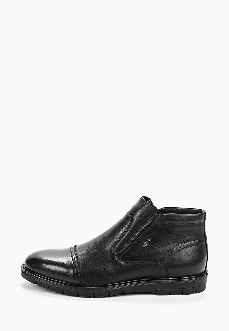 Мужские ботинки Vittorio Bravo 1JC.RR89726.F