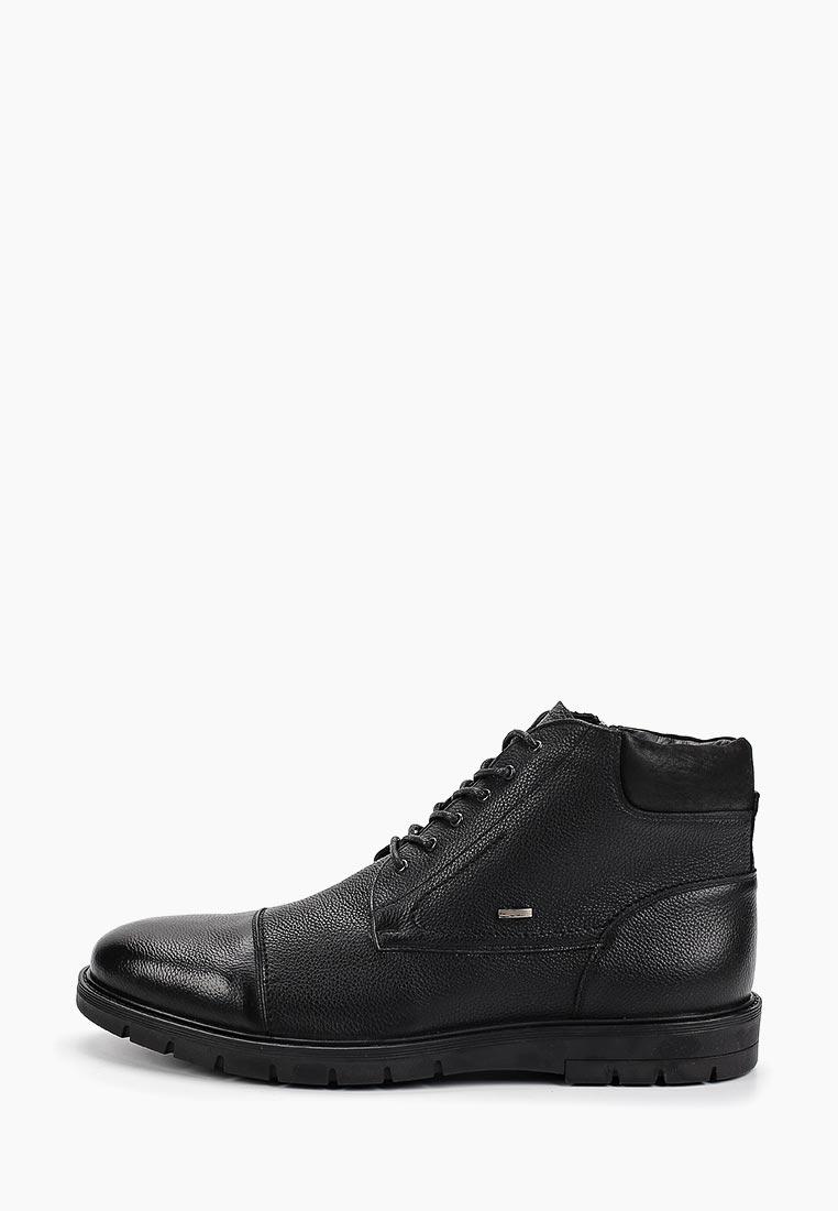 Мужские ботинки Vittorio Bravo 1JC.RR89724.F