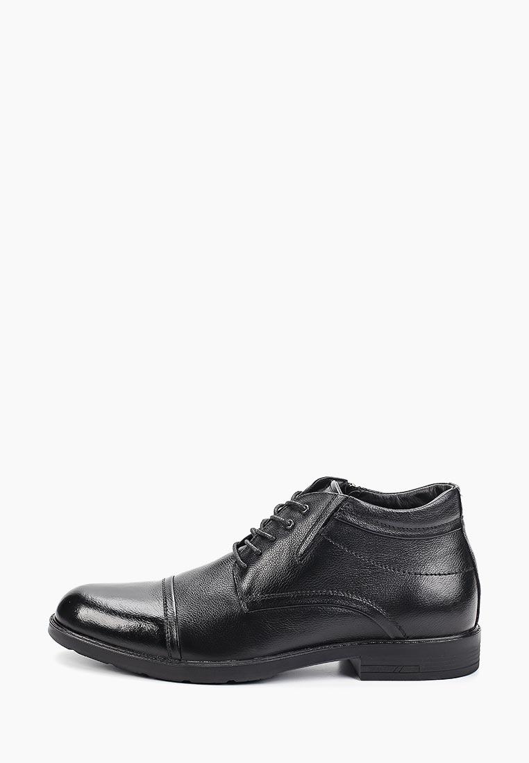 Мужские ботинки Vittorio Bravo 1JC.RR89722.F