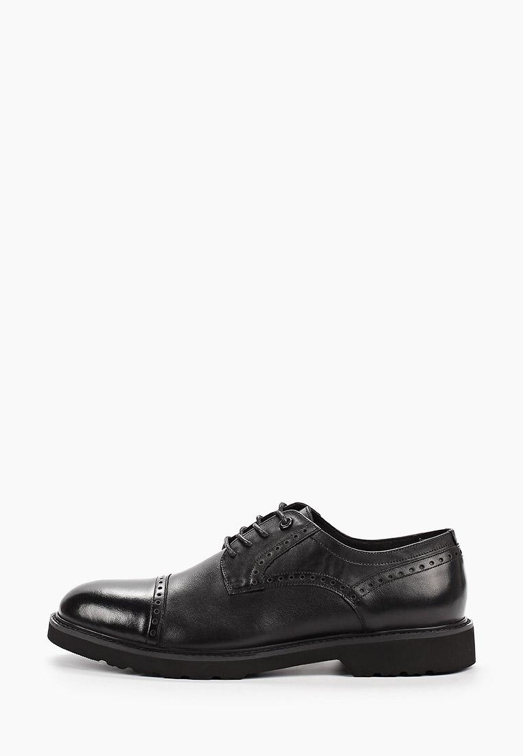 Мужские туфли Vittorio Bravo 1JC.RR87838.K