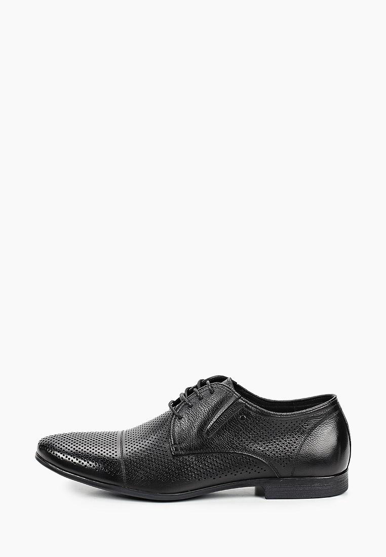 Мужские туфли Vittorio Bravo 52-248-26-1