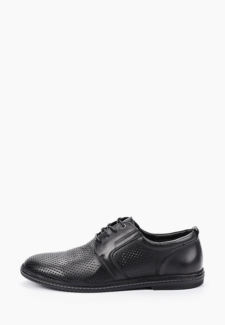 Мужские туфли Vittorio Bravo 127-857-26-1