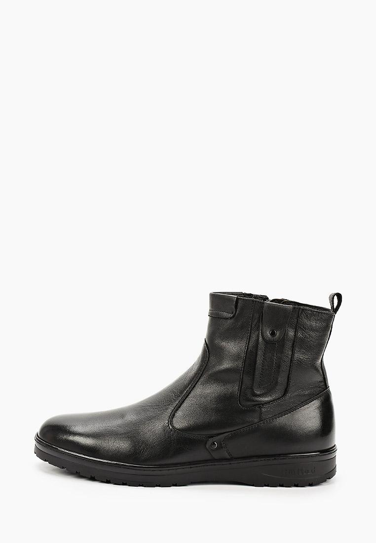 Мужские ботинки Vittorio Bravo 3VB.RR00411.W