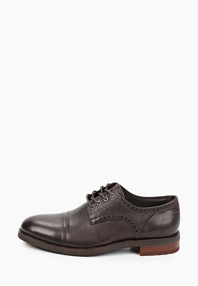 Мужские туфли Vittorio Bravo 3VB.RR00416.K