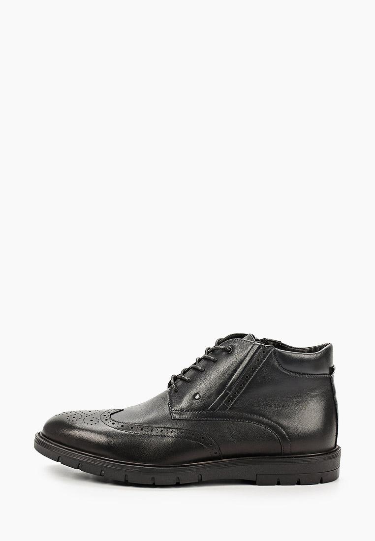 Мужские ботинки Vittorio Bravo 3VB.RR00420.F