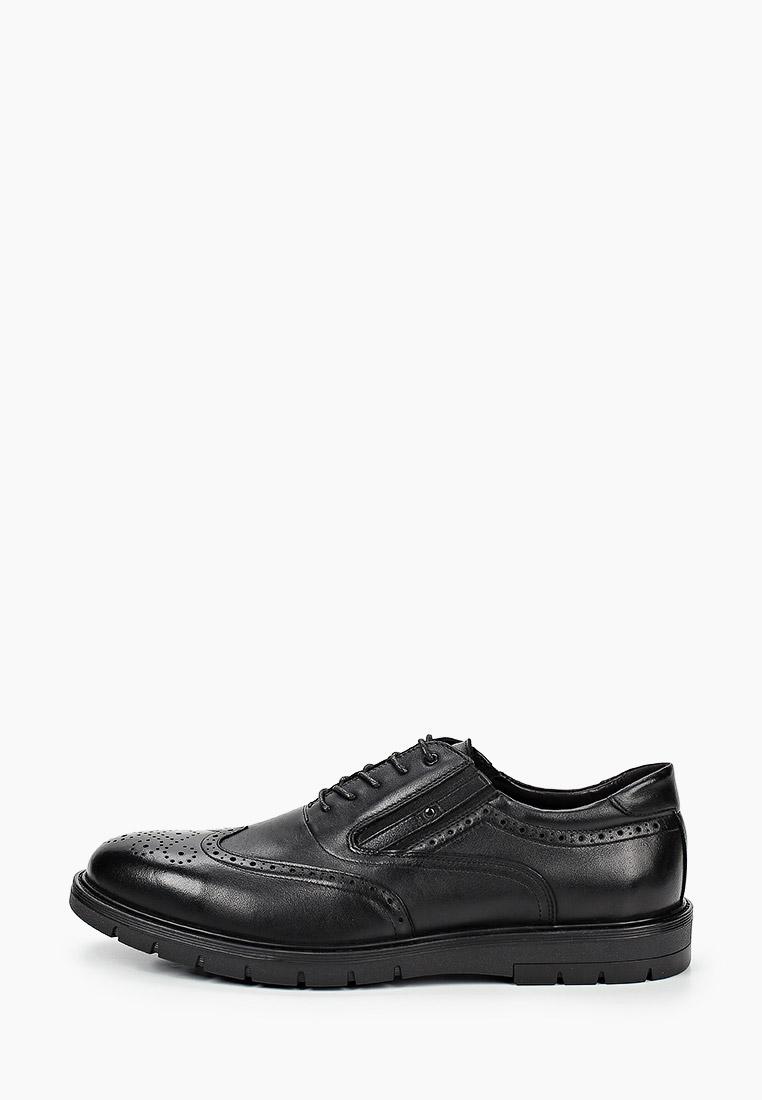 Мужские туфли Vittorio Bravo 3VB.RR00424.K