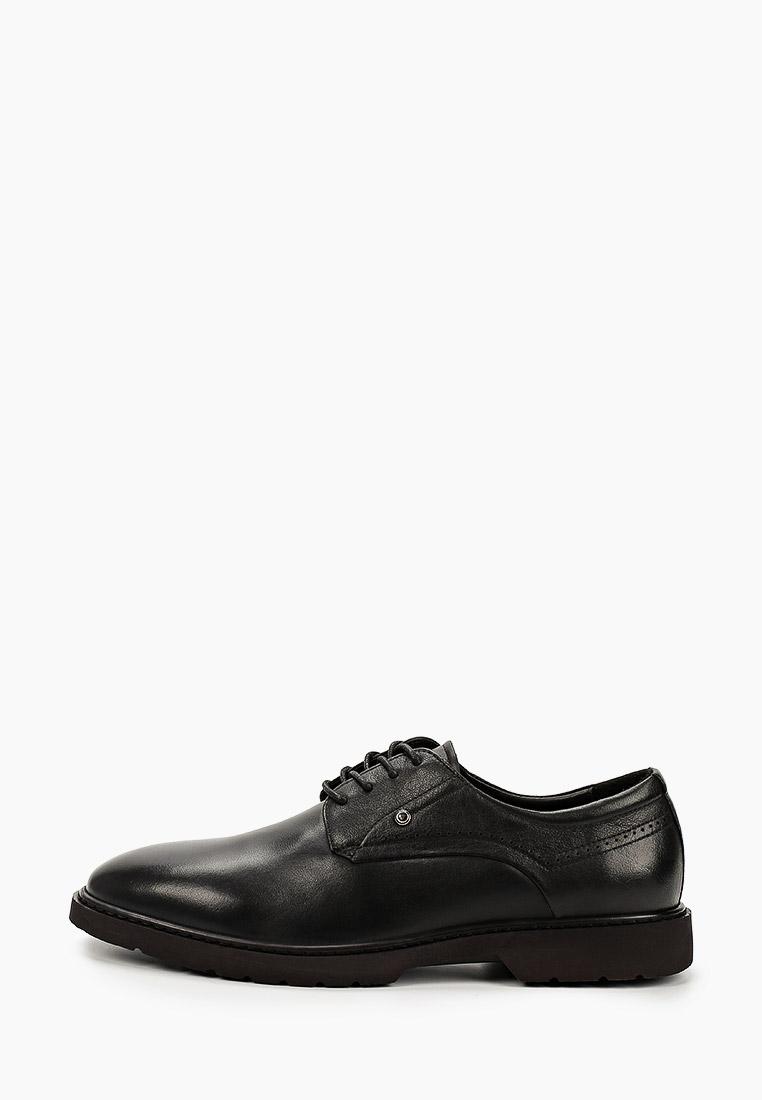 Мужские туфли Vittorio Bravo 3VB.RR00426.K