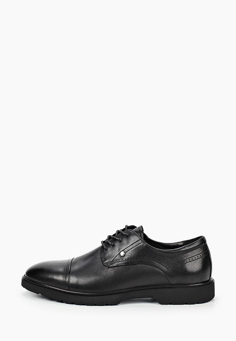 Мужские туфли Vittorio Bravo 3VB.RR00427.K