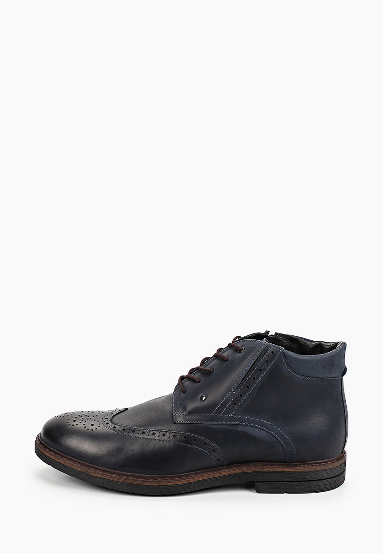 Мужские ботинки Vittorio Bravo 3VB.RR00401.F