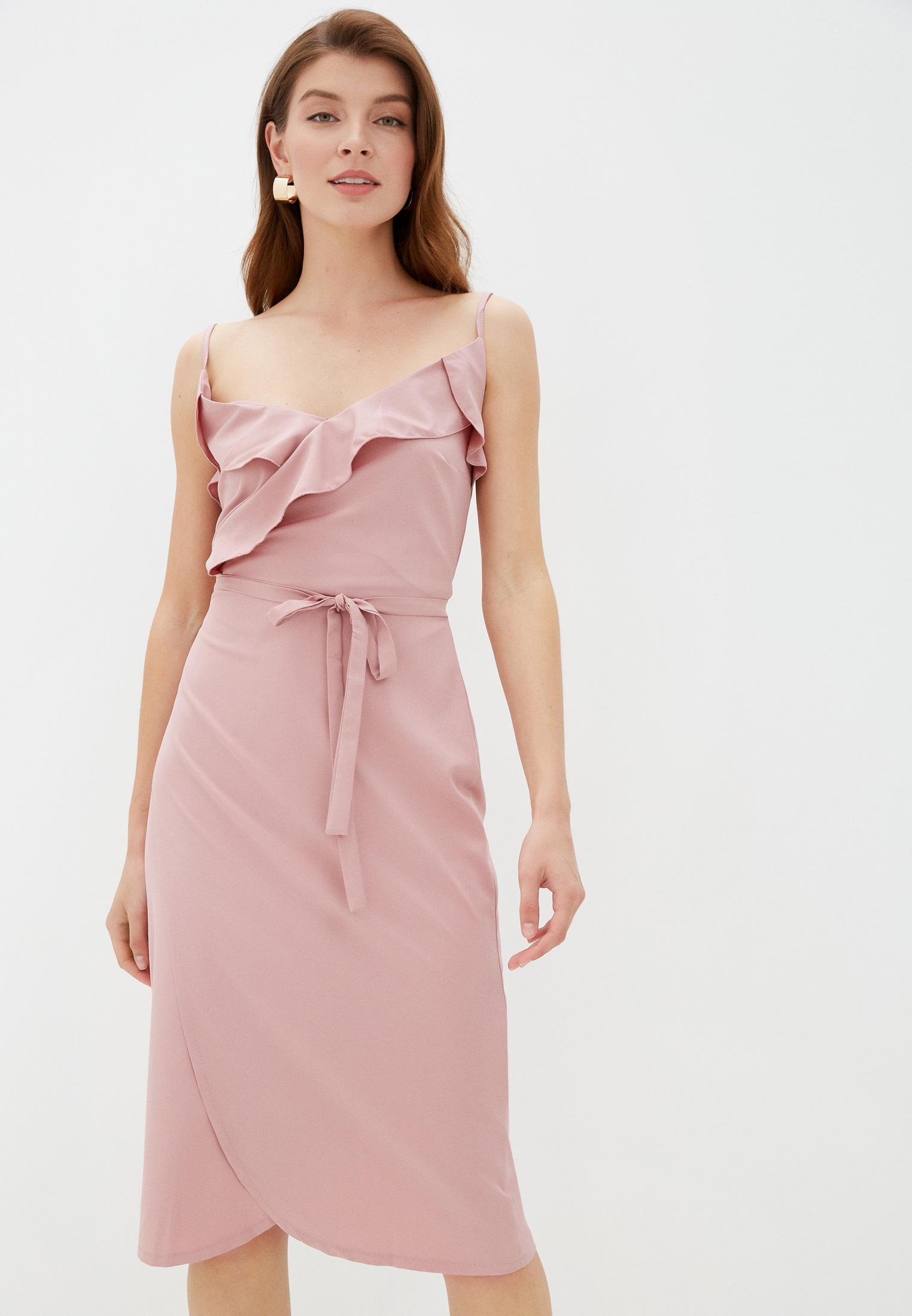 Платье Vickwool 1338-6381