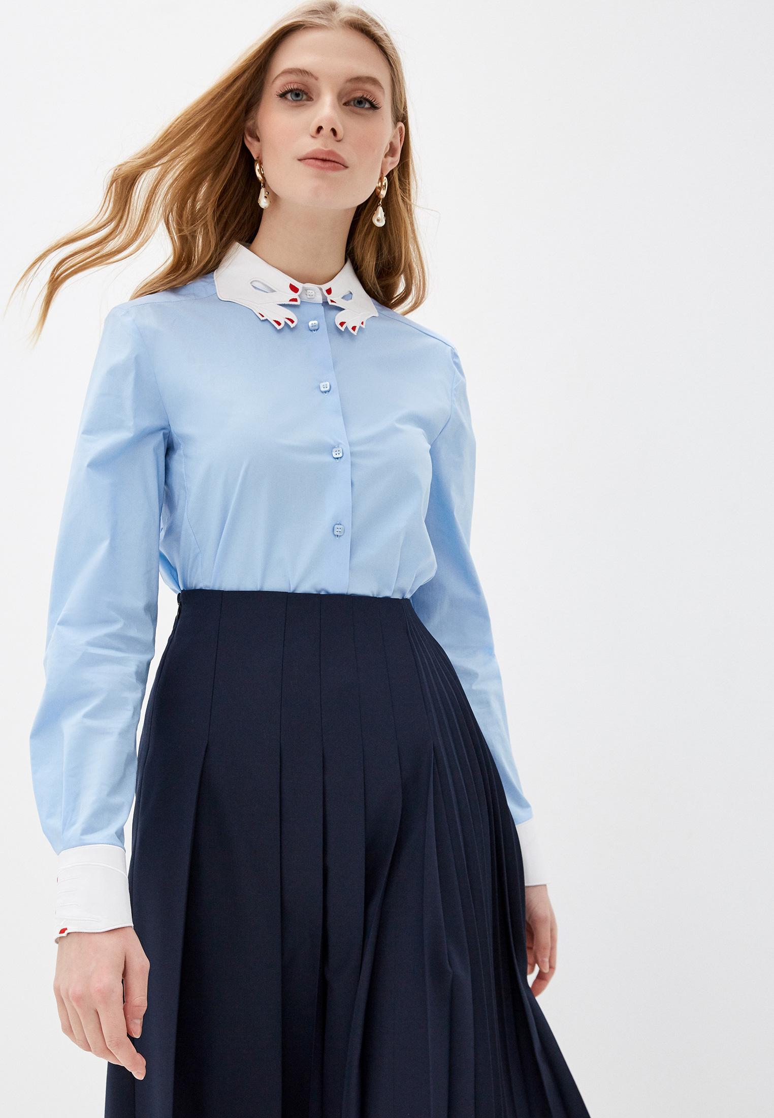 Женские рубашки с длинным рукавом VIVETTA V2MG101