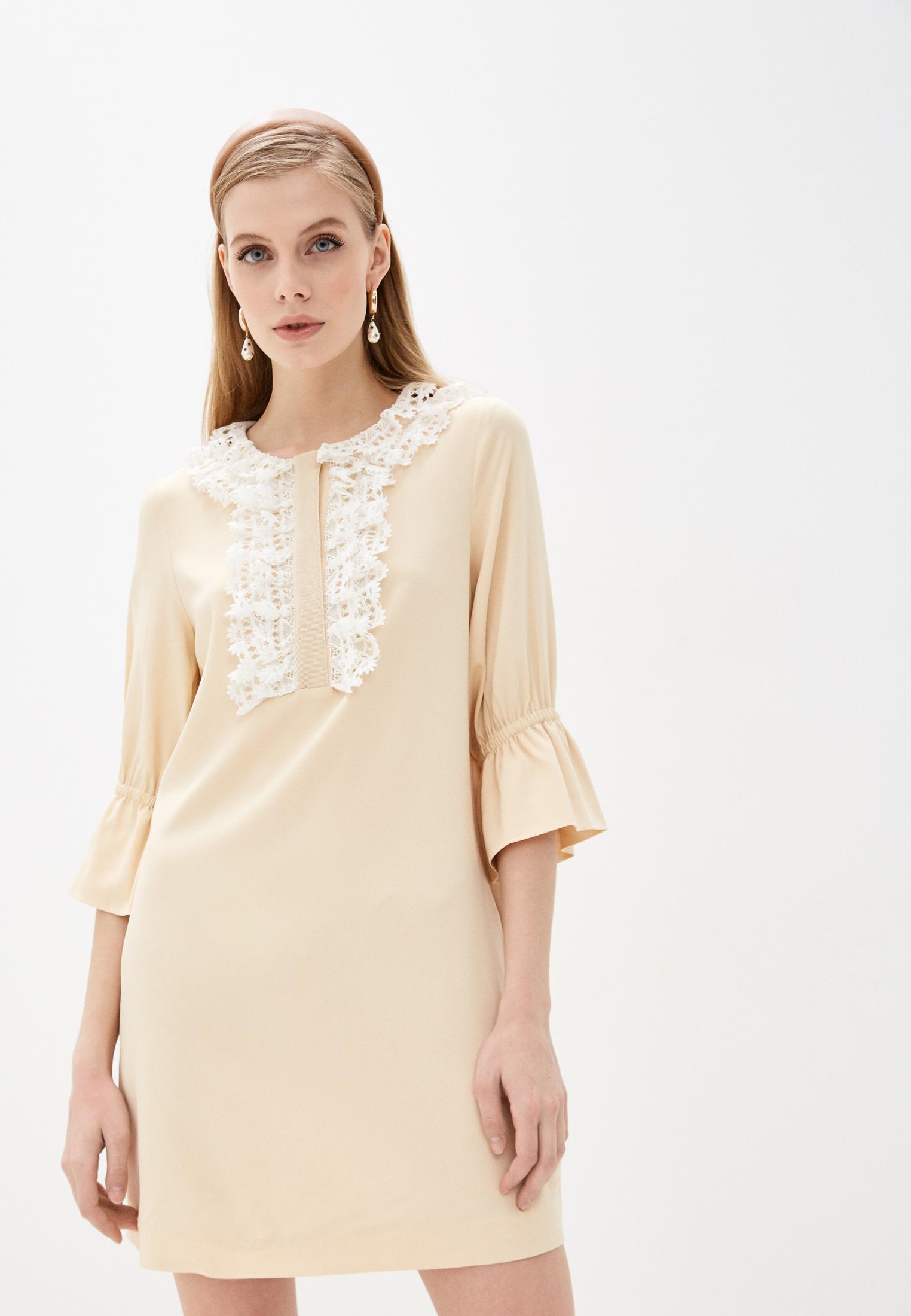 Повседневное платье Vivetta V2MH081