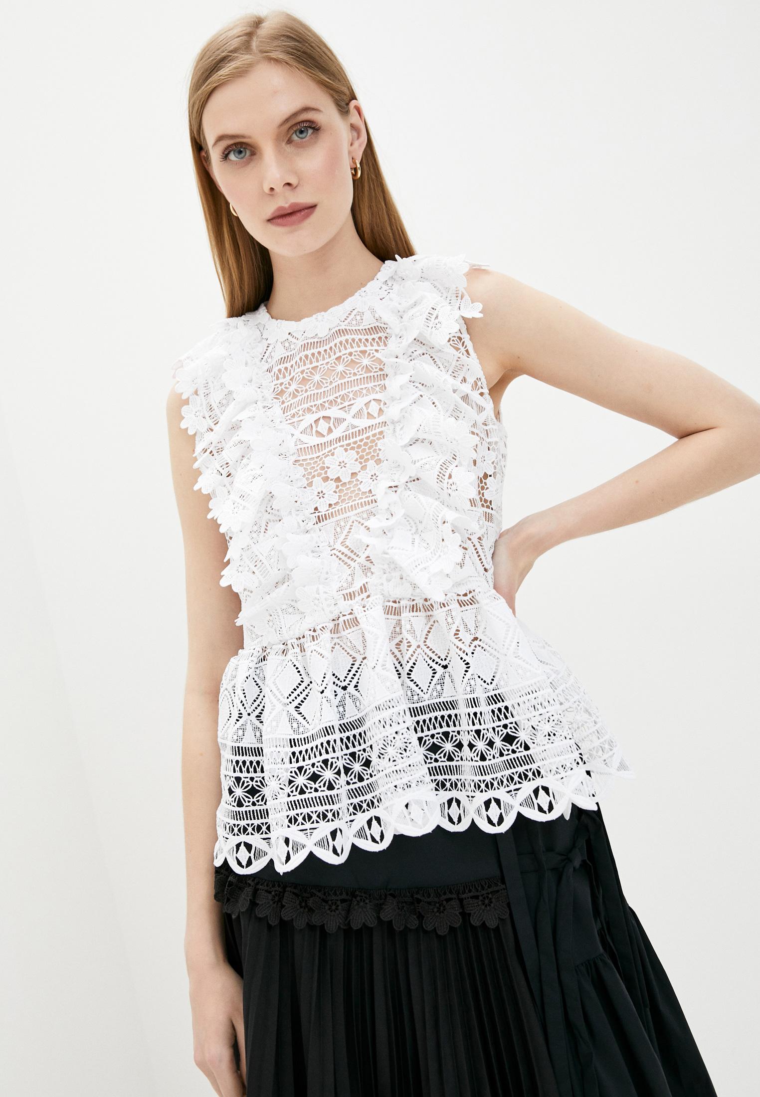 Блуза VIVETTA V2ST011