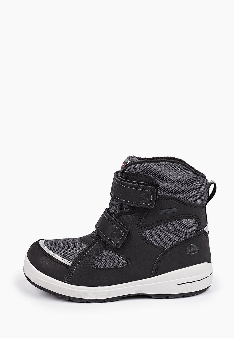 Ботинки для мальчиков Viking 3-90910-277