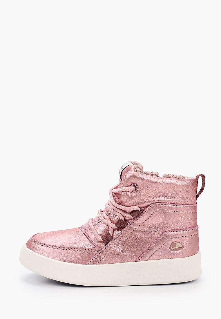 Ботинки для девочек Viking 3-50675-1194