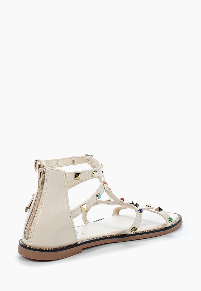 Женские сандалии Vivian Royal B1561-1: изображение 2